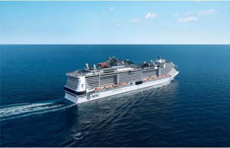 地中海邮轮迎来第2000万名宾客实现重要里程碑