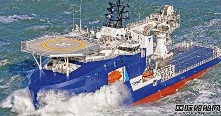 DP World投资10亿美元收购海工船东Topaz