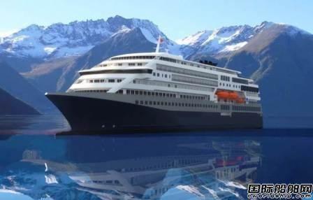 Gasnor签约为Hurtigruten旗下邮船供应LNG燃料