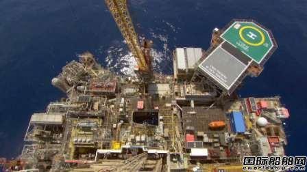 2人死亡1人受伤,壳牌墨西哥湾平台发生事故