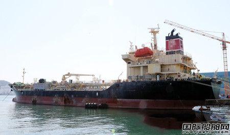 两艘违反朝鲜制裁决议被扣留船舶获释