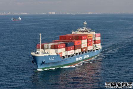 日本新泻动力将推出新船用低速四冲程发动机