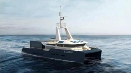 全球首艘塑料燃料动力船将于2020年环球航行