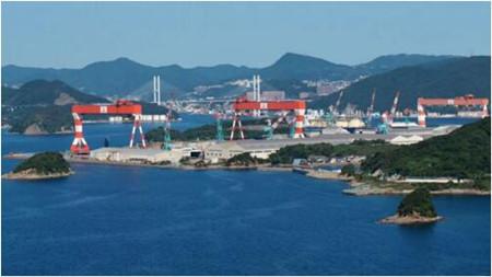 今治造船携手三菱造船合作建造VLCC