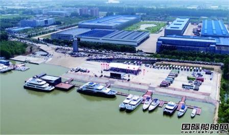 益阳中海船舶再次中标挖泥工程船项目
