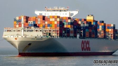 东方海外选用Navis StowMan软件用于船队高效配载