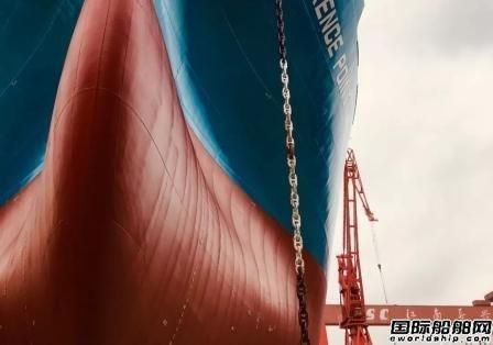 南北船合并引发韩国造船业高度紧张