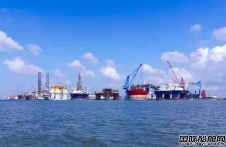 南通中远海运船务举行新名称启用揭牌仪式