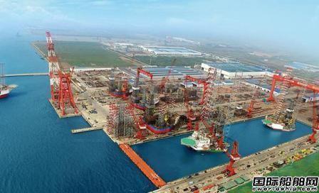 招商局将整合三大央企旗下船舶海工业务