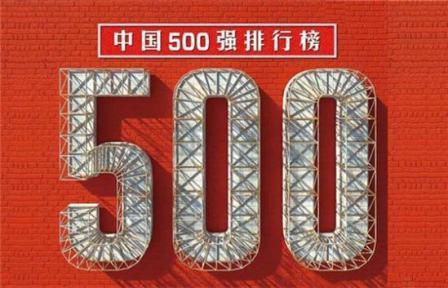 4家船企入选2019《财富》中国500强