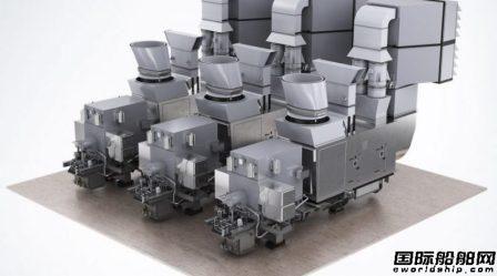 西门子燃气轮机发电包获FPSO合同