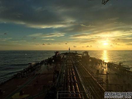 三星重工获2艘苏伊士型油船订单