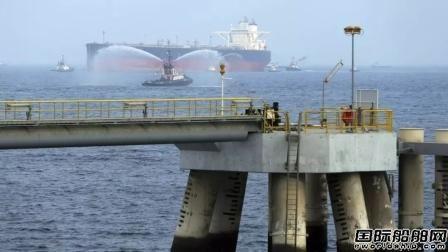 飙升10倍!通过霍尔木兹海峡航运保险费用暴涨