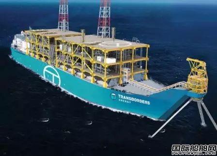 日本和澳大利亚企业合作开发FLNG项目