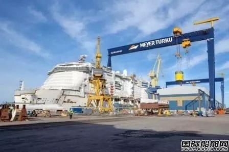 欧洲造船业王牌!全球顶级邮轮建造商盘点