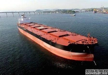 8艘VLOC? Kmarin重启中国船厂订单