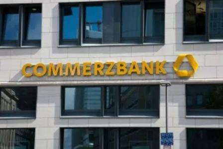 德国商业银行出售旗下38艘船退出航运市场