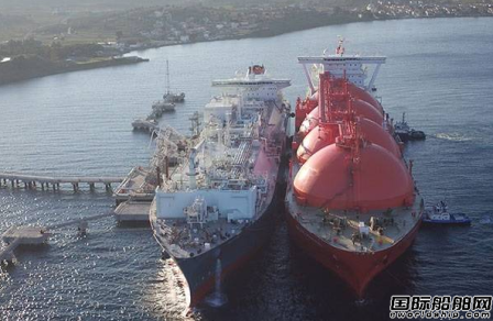 Hoegh LNG一艘FSRU获定期租约