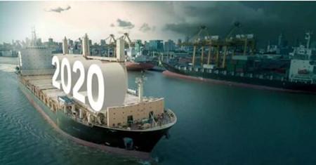 船用低硫油呼声?#25214;?#39640;涨,船机配套厂谋划布局