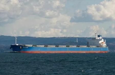Spring Marine收购一艘巴拿马型散货船
