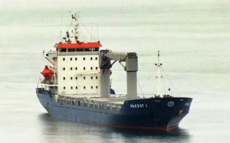货轮遇袭!10名船员在几内亚湾遭海盗绑架