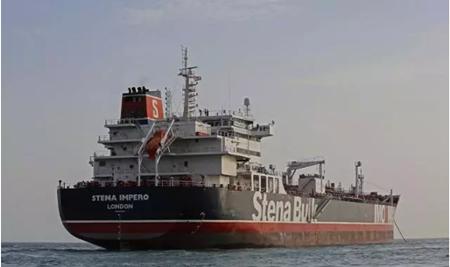 伊朗扣押油轮后,各国航运公司欲租悬挂中国旗船