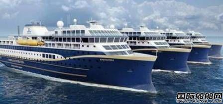 TMC获2艘新邮船压缩空气系统合同