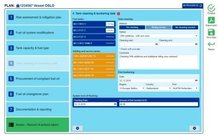 DNV GL发布船舶实施计划APP支持2020年限硫合规