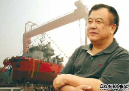 转型造船惹的祸?福建最大民营船东倒了