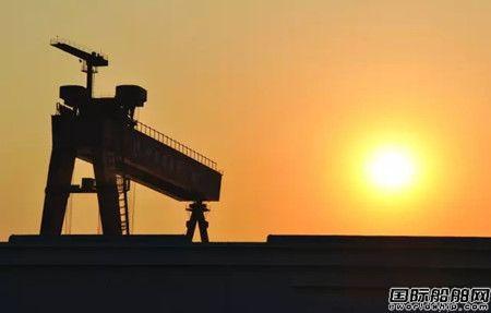 招商局正式完成收购中航威海船厂