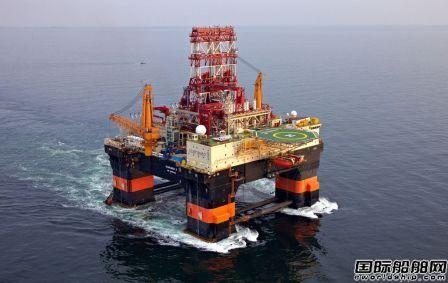 Saipem获两份总价值超1.6亿美元钻井合同