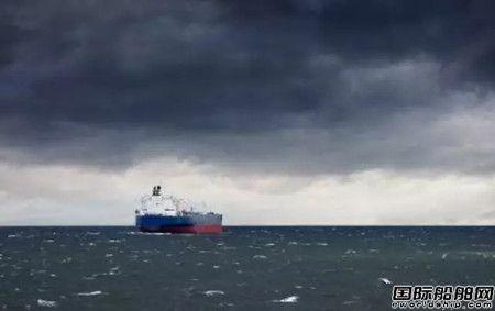 两船型市场或将现史无前例的长期衰退