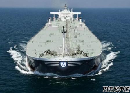 Ocean Yield接收现代重工建造VLCC