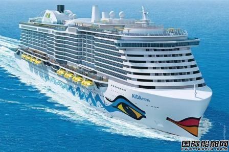"""邮轮成新造船市场绿色""""领航船"""""""