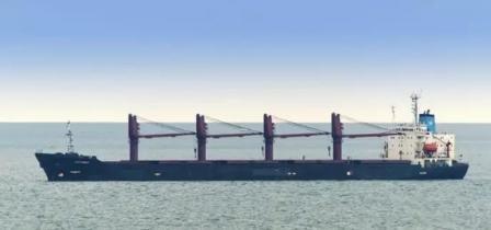 美国联邦执法局将出售一艘被扣押朝鲜船舶