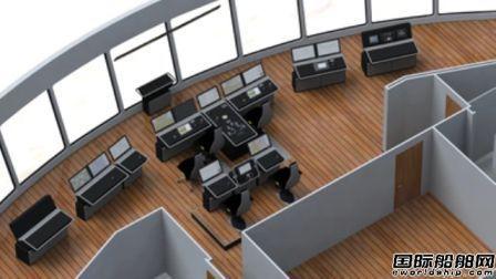 康士伯为世邦邮轮2艘探险邮船配套船桥系统