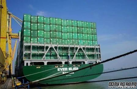 长荣海运受惠中美贸易战业绩逆势增长