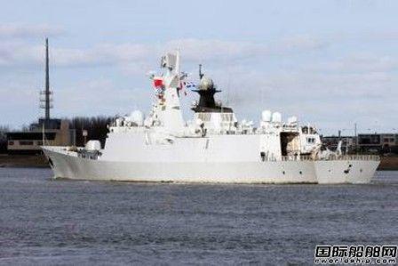 美国计划在澳大利亚建造军港
