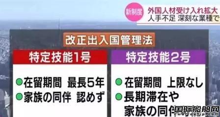 """3名菲律宾人首获日本造船行业""""特定技能1号""""在留资格"""