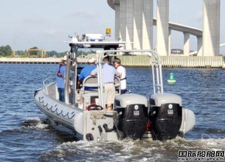 Cox Powertrain高速舷外机通过美国海军首轮验证试验