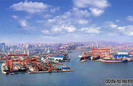 """中韩""""超级船厂""""将改变全球造船业格局"""