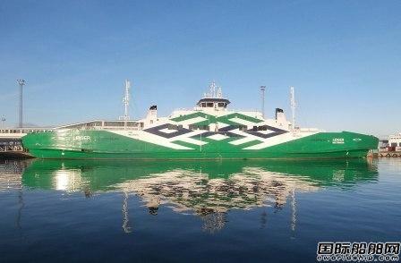 Corvus助力普通渡船改装环保混合动力船