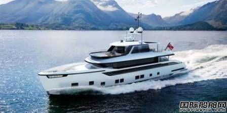 意大利船厂推出紧凑型Global 300游艇设计