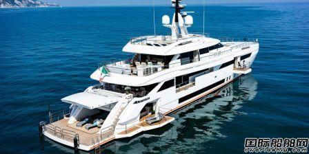 Nidec ASI为超级游艇提供新型电力管理系统