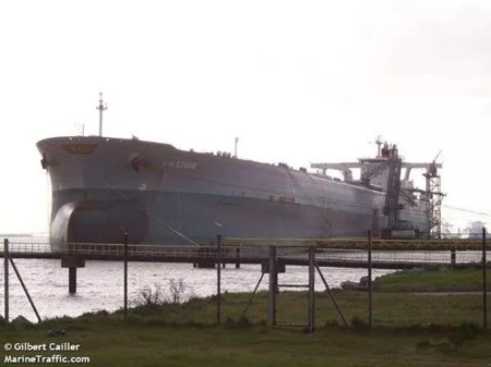 EURONAV出售旗下最老旧VLCC