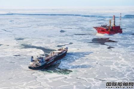 ABB获Sovcomflot船队11艘船远程服务合同