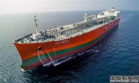 现代重工再获KSS Line两艘VLGC订单