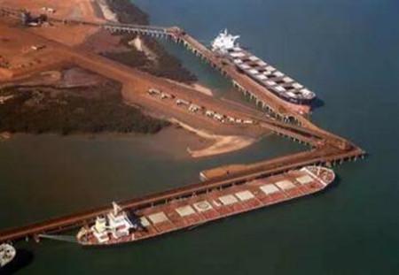 中国船厂需警惕!韩国船企盯上散货船市场