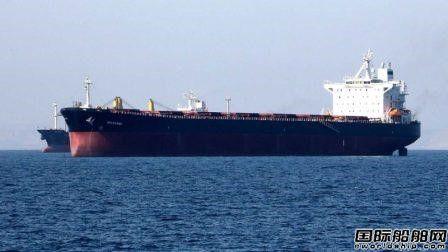 """美国发现4艘""""中国油船""""偷运伊朗原油?"""