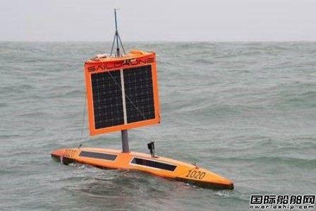 李嘉诚赞助无人艇首次完成环绕南极洲航行